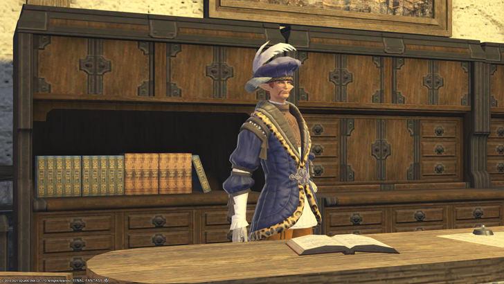 デュランデル伯爵