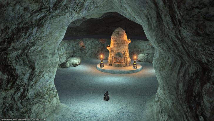 シーソング石窟